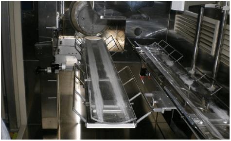 半導体製造用熱処理炉リファビッシュ実績東京エレクトロン製 バブラー酸化炉