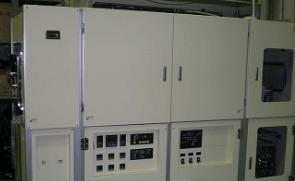 バブラー酸化炉