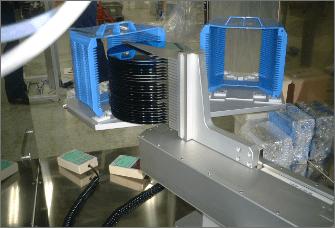 研究開発向け熱処理炉の設計製造